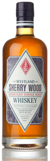 Westland Whiskey Single Malt Sherry Wood 750ml